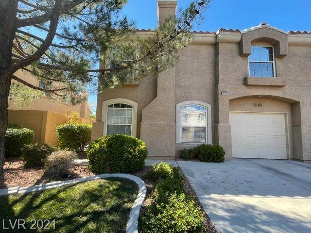 9679 Quick Draw Drive, Las Vegas, NV 89123 (MLS #2330277) :: Lindstrom Radcliffe Group