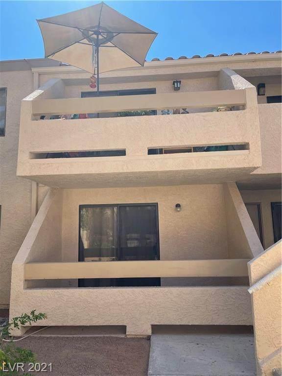 3740 Desert Marina Drive - Photo 1