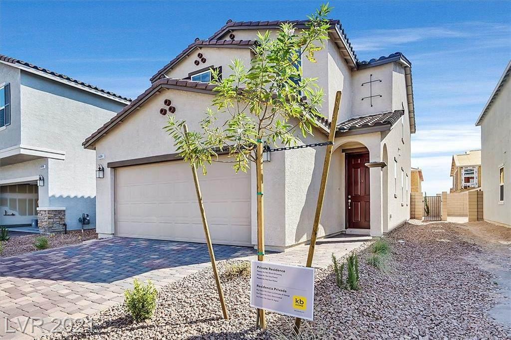 10404 Candelabra Cactus Street - Photo 1