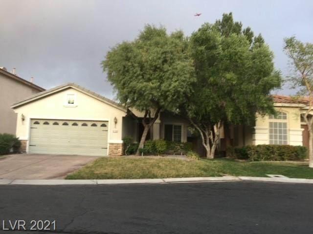 8736 Grand Sequoia Street, Las Vegas, NV 89139 (MLS #2332068) :: Lindstrom Radcliffe Group