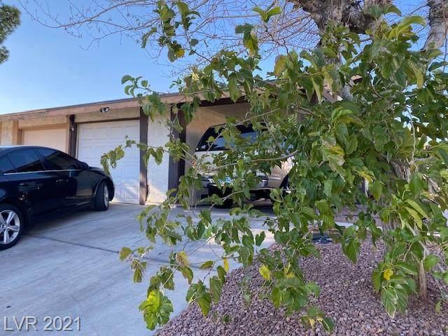 4794 Via Renaldo, Las Vegas, NV 89103 (MLS #2333258) :: Signature Real Estate Group