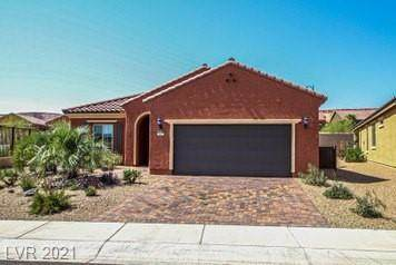 909 Freedom Terrace View, Mesquite, NV 89034 (MLS #2333388) :: Hebert Group | eXp Realty