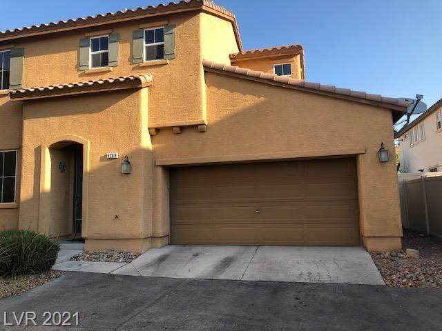 5269 Brazelton Street, North Las Vegas, NV 89081 (MLS #2333477) :: Kypreos Team