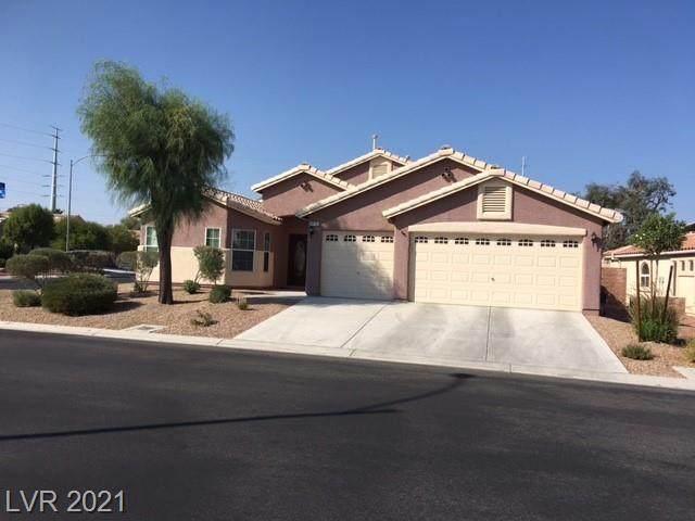 North Las Vegas, NV 89031 :: Team Michele Dugan