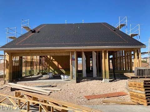 6292 Rock Stream Lane, Las Vegas, NV 89141 (MLS #2333746) :: Galindo Group Real Estate