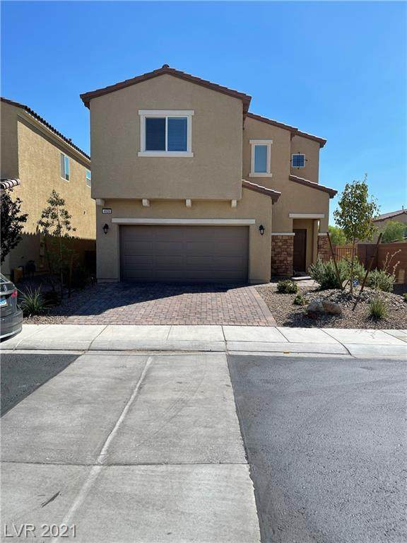 4609 Wyncrest Avenue, Las Vegas, NV 89115 (MLS #2334337) :: Custom Fit Real Estate Group