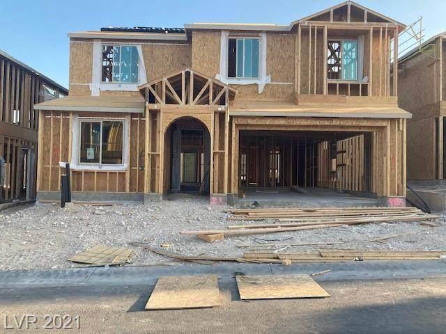 9985 Birch Knoll Avenue, Las Vegas, NV 89166 (MLS #2334467) :: Vestuto Realty Group