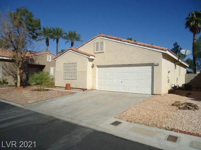 7353 Ridge Star Court, Las Vegas, NV 89131 (MLS #2334492) :: The Chris Binney Group   eXp Realty