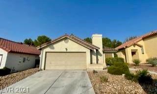 3213 Oyster Bay Street, Las Vegas, NV 89117 (MLS #2334499) :: DT Real Estate