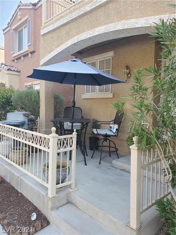 10342 Midseason Mist Street, Las Vegas, NV 89183 (MLS #2334606) :: Lindstrom Radcliffe Group