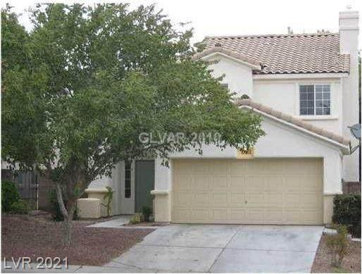 1973 Verbania Drive, Las Vegas, NV 89134 (MLS #2334763) :: Lindstrom Radcliffe Group