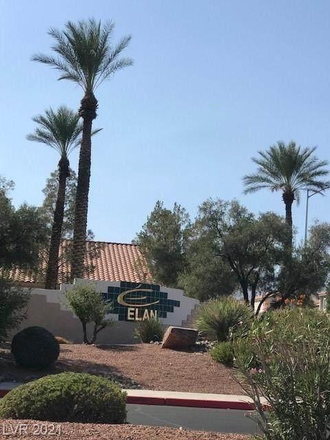 7908 Lago Vista Lane #204, Las Vegas, NV 89145 (MLS #2334926) :: Jeffrey Sabel