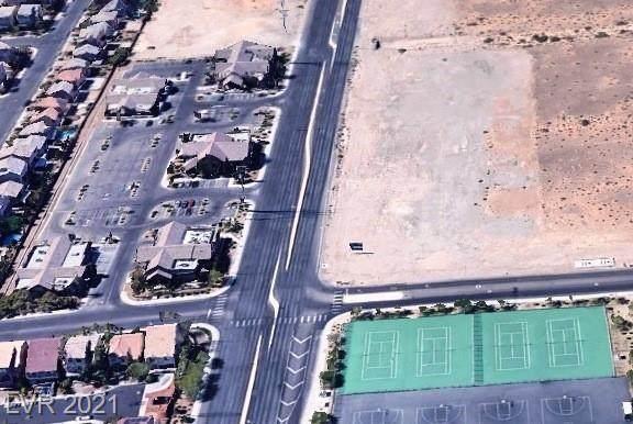 S Rainbow Blvd & W Shelbourne Ave, Las Vegas, NV 89113 (MLS #2334949) :: Lindstrom Radcliffe Group