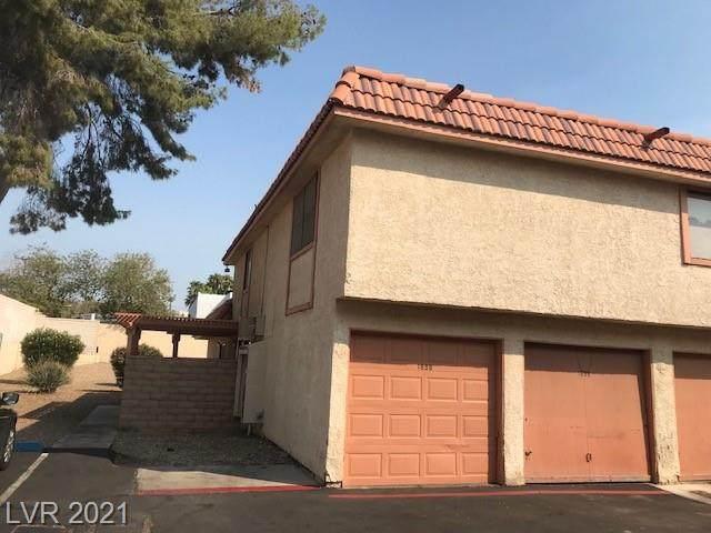 1898 Avacado Court, Henderson, NV 89014 (MLS #2335224) :: Custom Fit Real Estate Group