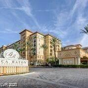 2405 W Serene Avenue #723, Las Vegas, NV 89123 (MLS #2335465) :: Galindo Group Real Estate