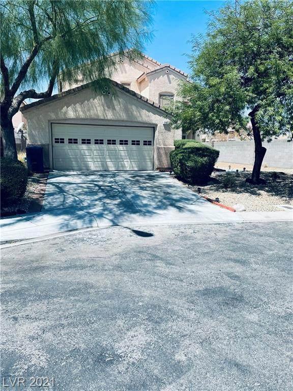7707 Whitesboro Court, Las Vegas, NV 89139 (MLS #2335694) :: The Perna Group