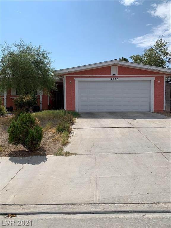4135 E Harmon Avenue, Las Vegas, NV 89121 (MLS #2336075) :: The TR Team