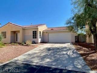 1168 Dana Maple Court, Las Vegas, NV 89123 (MLS #2336191) :: Signature Real Estate Group