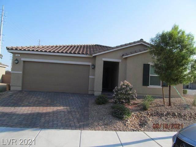 343 Sand Sage Avenue, Las Vegas, NV 89030 (MLS #2336325) :: Alexander-Branson Team   Realty One Group