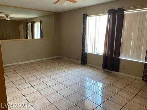 3966 Torsby Place, Las Vegas, NV 89119 (MLS #2336895) :: Hebert Group | eXp Realty