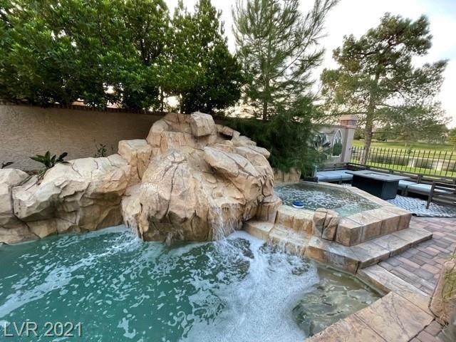 7556 Spanish Bay Drive, Las Vegas, NV 89113 (MLS #2337776) :: Coldwell Banker Premier Realty