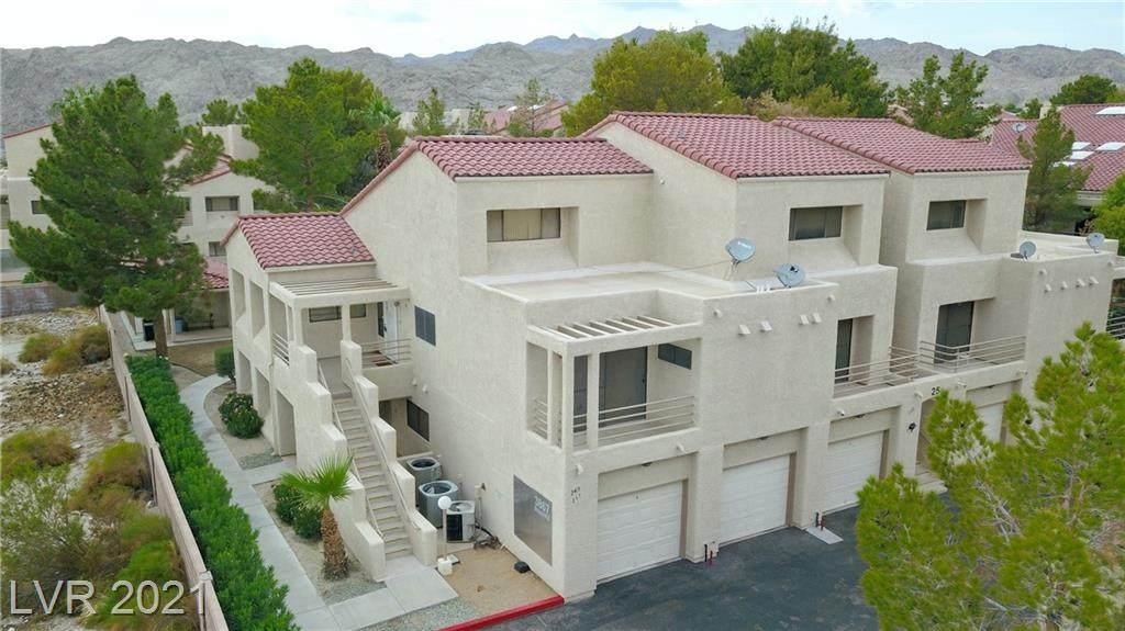 3867 Desert Marina Drive - Photo 1