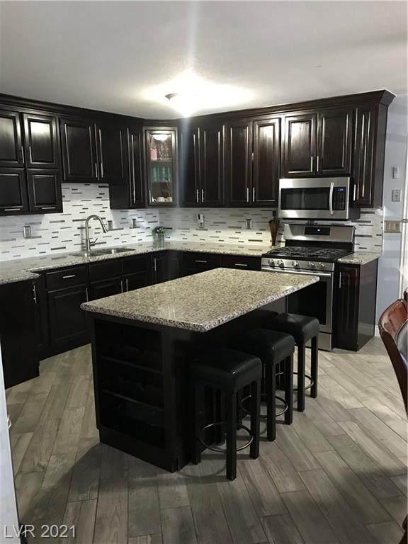 1152 Miller Avenue, Las Vegas, NV 89106 (MLS #2338273) :: ERA Brokers Consolidated / Sherman Group