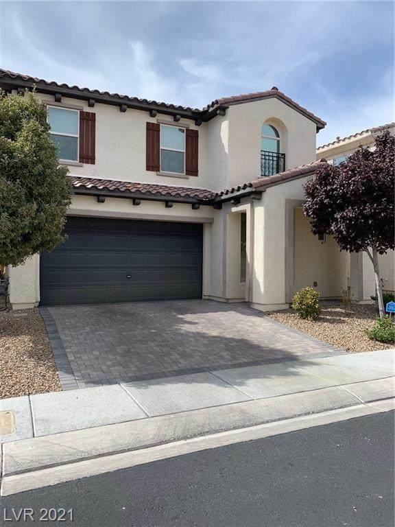 10059 Monthaven Court, Las Vegas, NV 89178 (MLS #2340636) :: Jack Greenberg Group