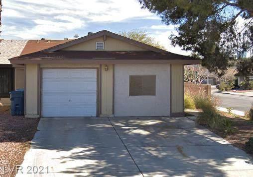 3938 Calle Fermo, Las Vegas, NV 89103 (MLS #2340948) :: The TR Team