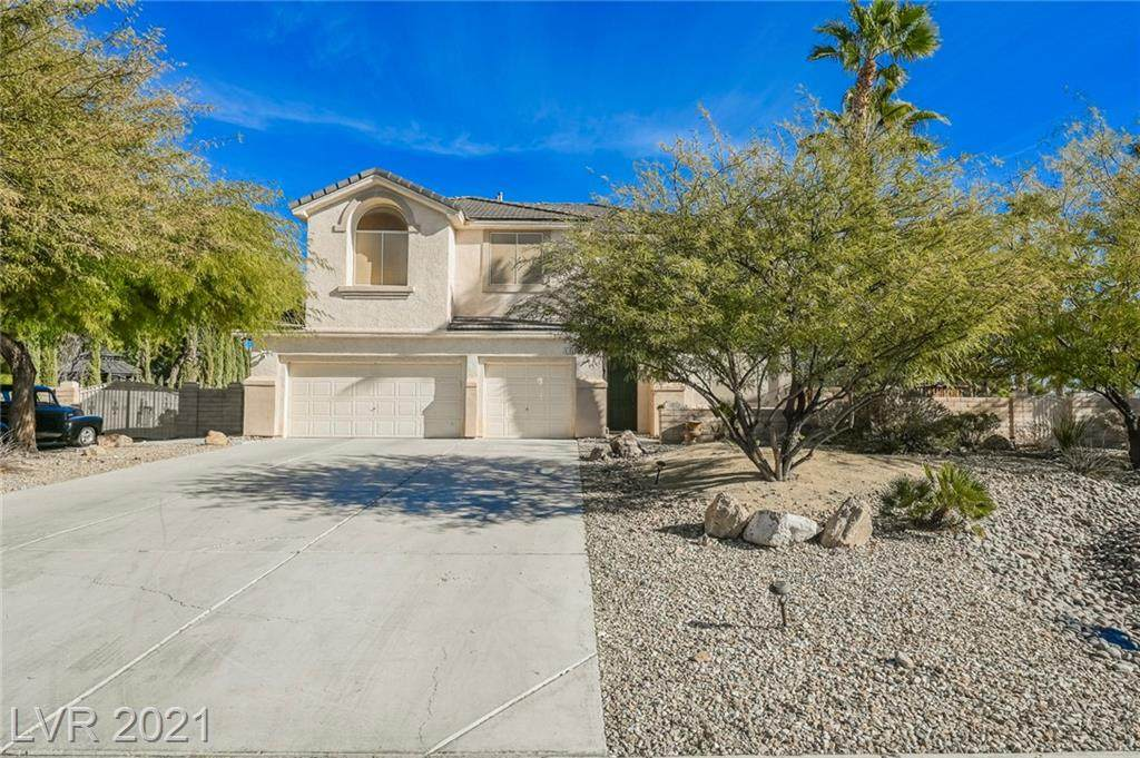 6100 Lonesome Cactus Street - Photo 1