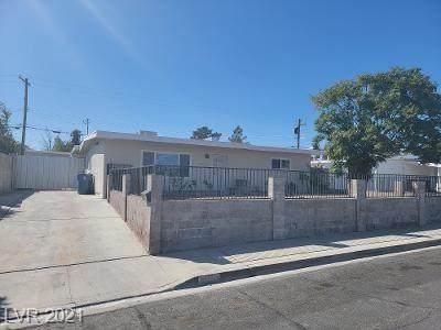 5105 Santo Avenue, Las Vegas, NV 89108 (MLS #2341188) :: Coldwell Banker Premier Realty