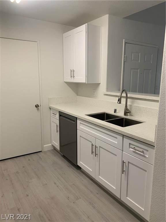 7885 W Flamingo Road #2017, Las Vegas, NV 89147 (MLS #2341213) :: Coldwell Banker Premier Realty