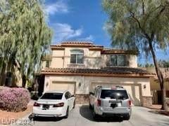 3370 Arcata Point Avenue, Las Vegas, NV 89141 (MLS #2341660) :: Coldwell Banker Premier Realty