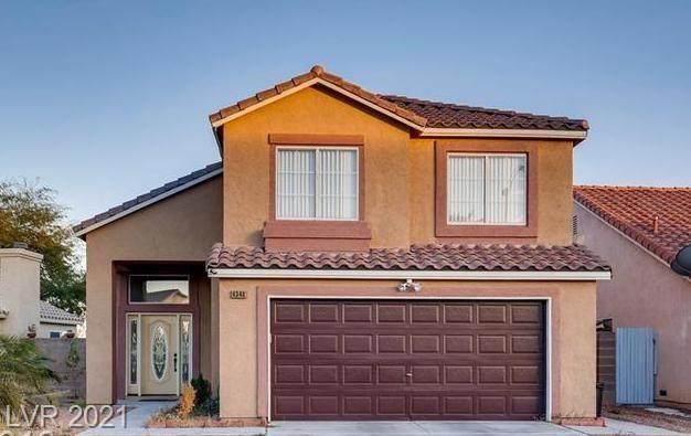 4346 Golden Ring Lane, Las Vegas, NV 89147 (MLS #2342009) :: Lindstrom Radcliffe Group