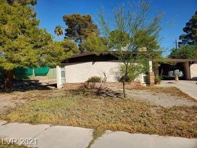 1527 San Pedro Avenue, Las Vegas, NV 89104 (MLS #2342265) :: Jeffrey Sabel