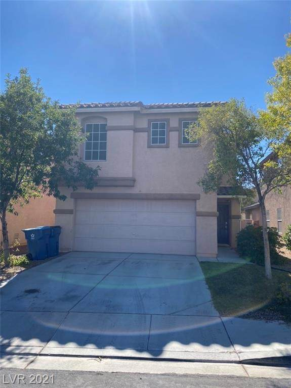 5037 Diamond Ranch Avenue, Las Vegas, NV 89131 (MLS #2342334) :: Hebert Group | eXp Realty