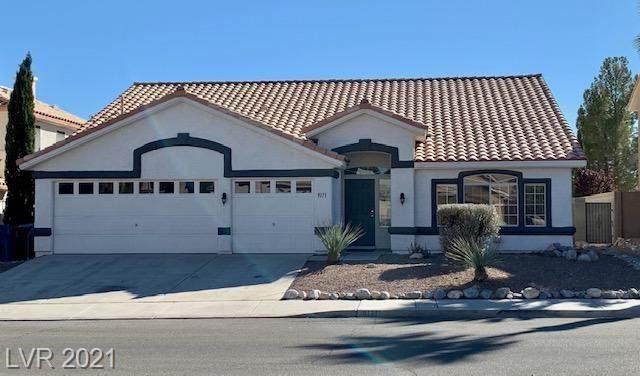9171 W Viking Road, Las Vegas, NV 89147 (MLS #2342335) :: Vestuto Realty Group
