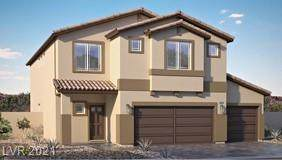 941 Willow Berry Avenue #58, North Las Vegas, NV 89032 (MLS #2342412) :: Coldwell Banker Premier Realty