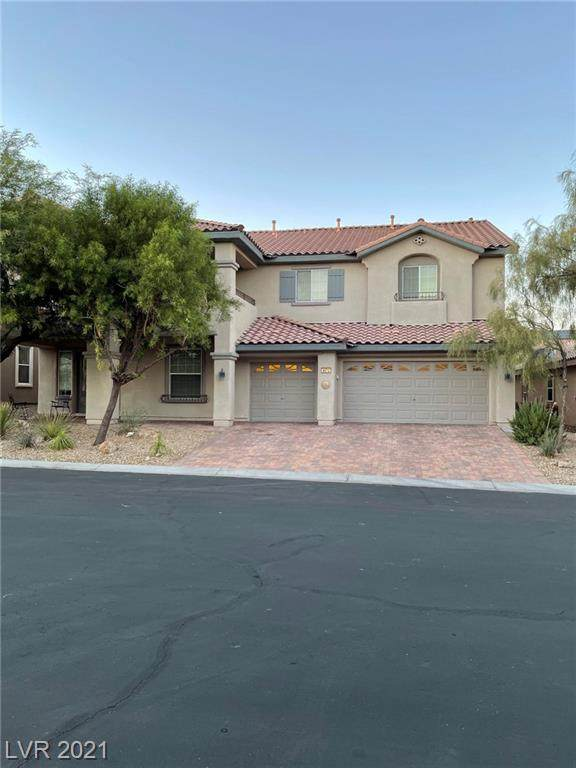 Las Vegas, NV 89178 :: Coldwell Banker Premier Realty