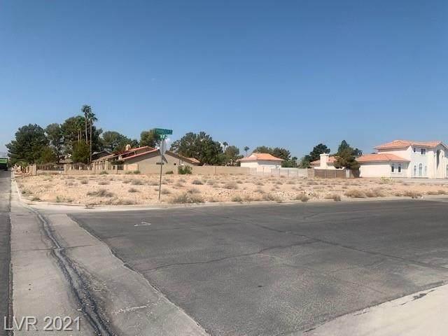 53 Pioneer Court, Las Vegas, NV 89107 (MLS #2342671) :: Signature Real Estate Group