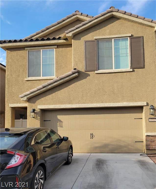 6222 Portland Treaty Avenue, Las Vegas, NV 89122 (MLS #2342899) :: ERA Brokers Consolidated / Sherman Group