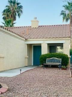 134 Windy Creek Avenue, Las Vegas, NV 89123 (MLS #2343020) :: The Chris Binney Group | eXp Realty