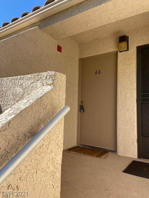 3760 Desert Marina Drive #66, Laughlin, NV 89029 (MLS #2343272) :: Keller Williams Realty