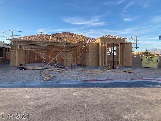 9944 Pine Trail Avenue, Las Vegas, NV 89166 (MLS #2343518) :: Alexander-Branson Team | Realty One Group