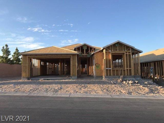 9960 Pine Trail Avenue, Las Vegas, NV 89166 (MLS #2343531) :: Alexander-Branson Team | Realty One Group