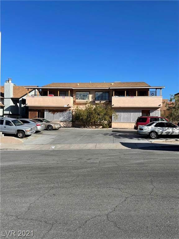6974 Kilgore Drive, Las Vegas, NV 89156 (MLS #2343704) :: The Perna Group