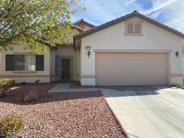4716 Cedar Ranch Court, North Las Vegas, NV 89031 (MLS #2343705) :: 775 REALTY