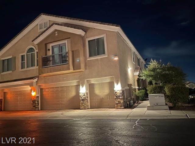 1596 Buffalo Brubaker Lane, Henderson, NV 89002 (MLS #2343756) :: Reside - The Real Estate Co.