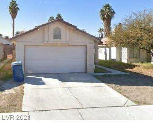 5391 Beaverhead Drive, Las Vegas, NV 89120 (MLS #2343925) :: Kypreos Team