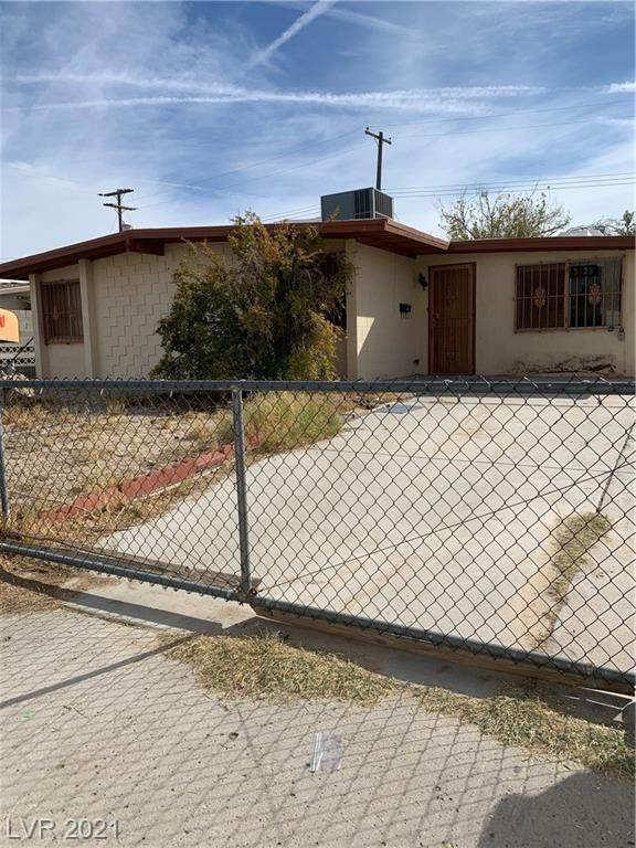 3128 Jansen Avenue, Las Vegas, NV 89101 (MLS #2344266) :: Galindo Group Real Estate